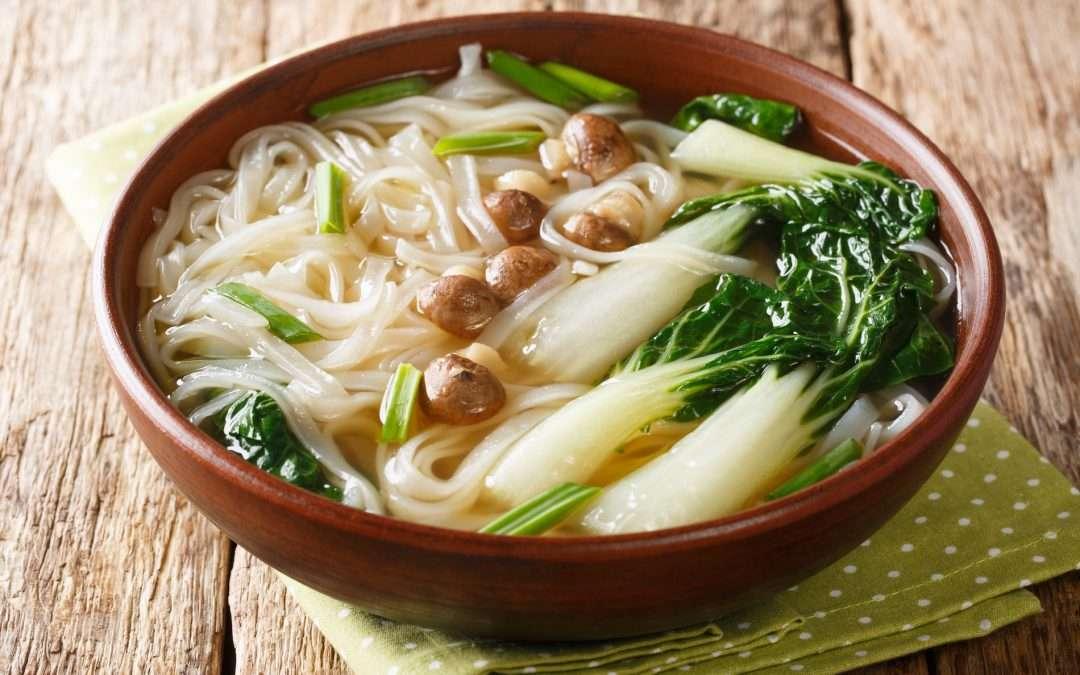 Easy Soups & Breakfasts