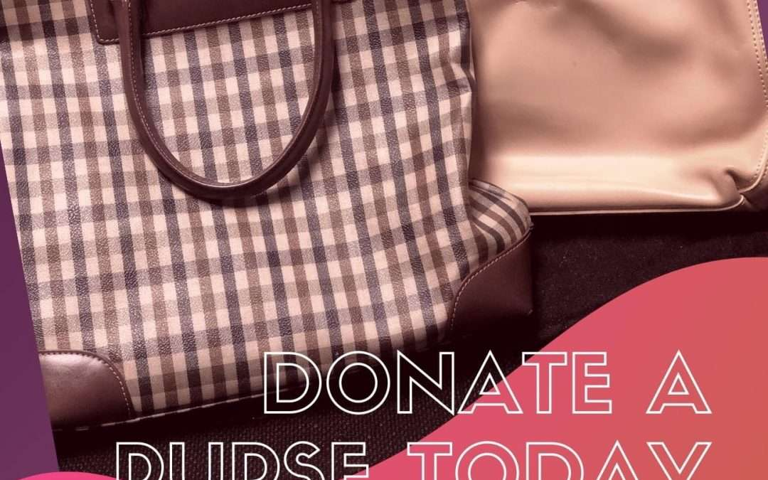 Purse Project for Women in Need